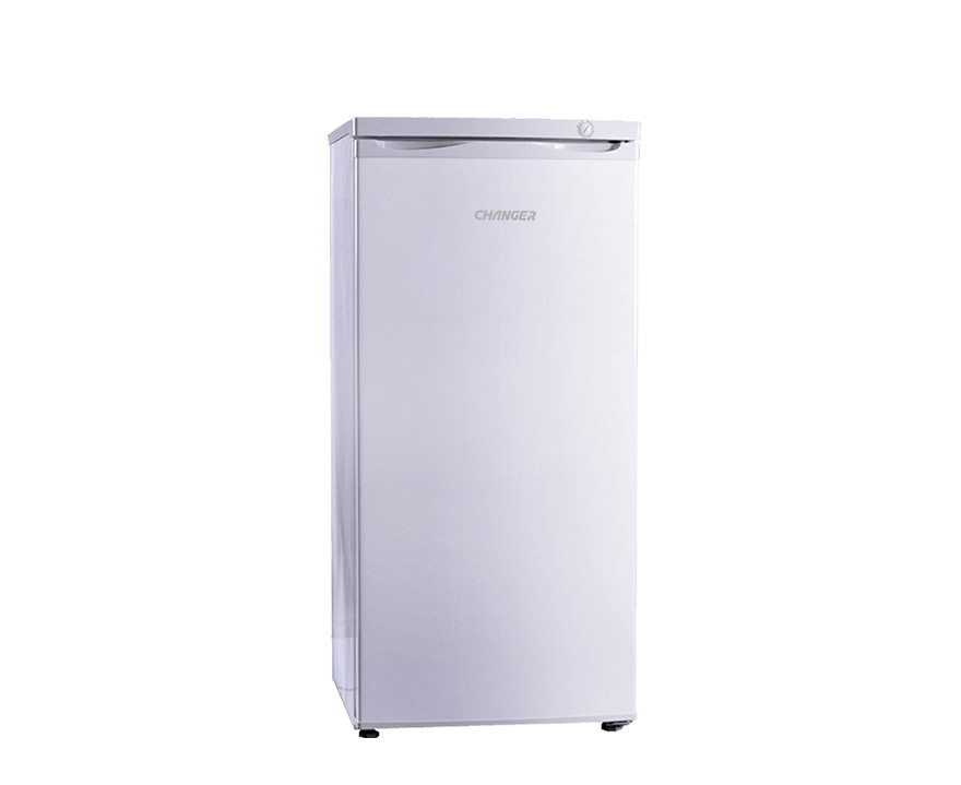 Changer Upright Freezer BD-182