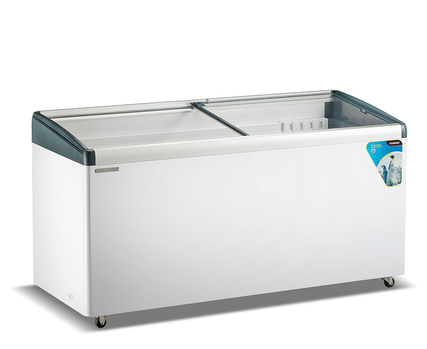 Changer Showcase Freezer SC/SD(W)-516A