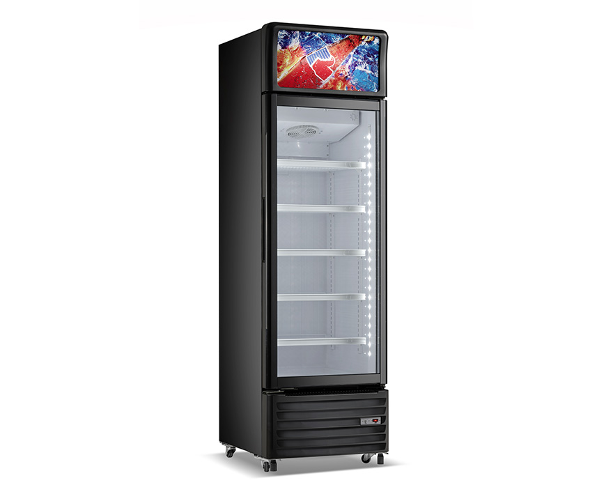 Changer Beverage Cooler SC-388