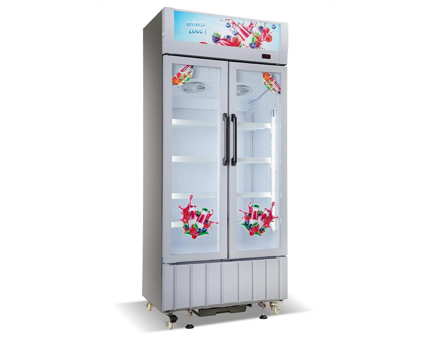 Changer Beverage Cooler SC-460