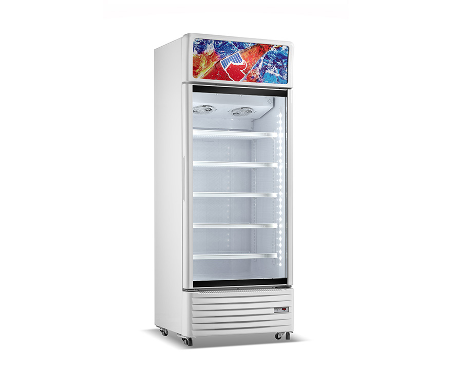 Changer Beverage Cooler SC-528