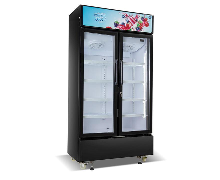 Changer Beverage Cooler SC-600