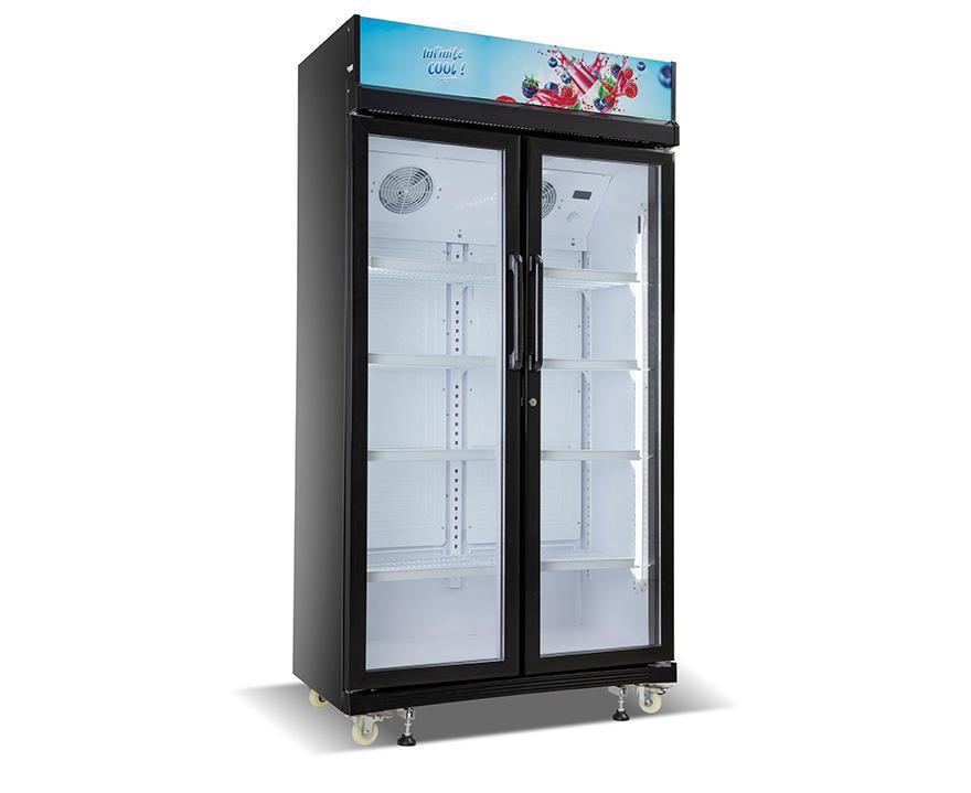 Changer Beverage Cooler SC-700