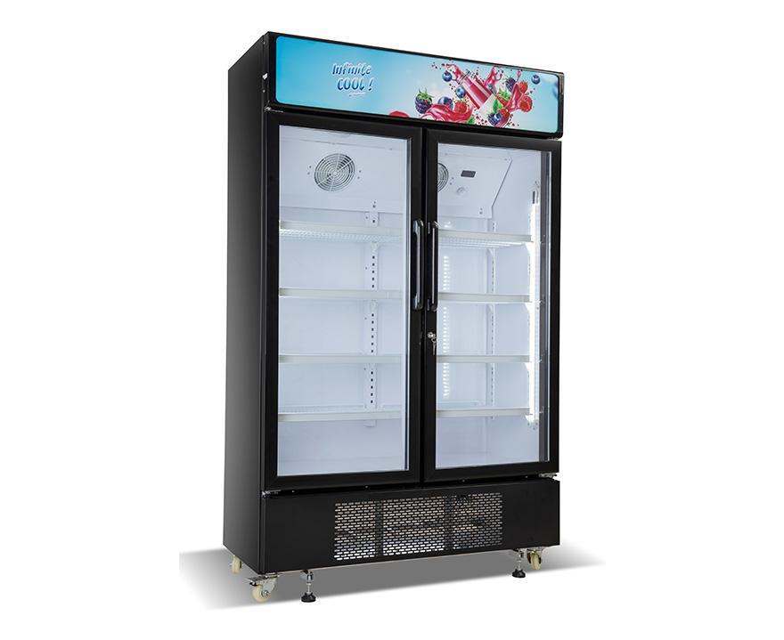 Changer Beverage Cooler SC-730
