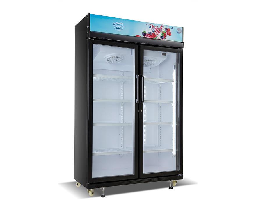 Changer Beverage Cooler SC-880