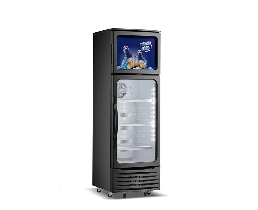 Changer Beverage Cooler SCD-270