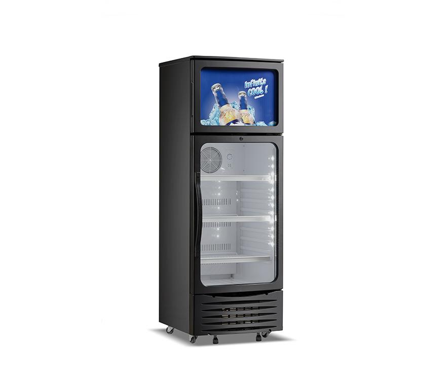 Changer Beverage Cooler SCD-330