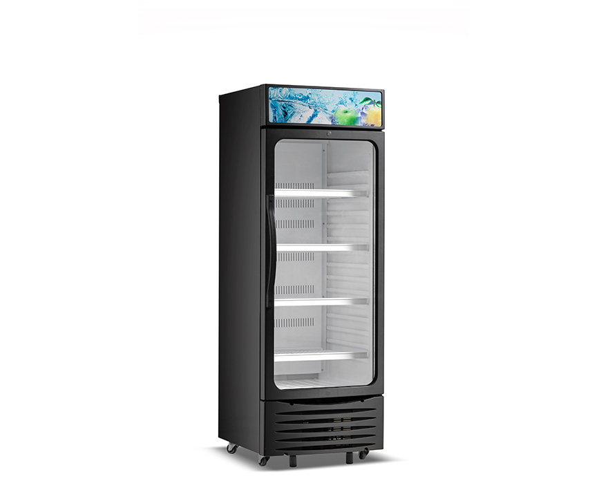 Changer Beverage Cooler SC-250