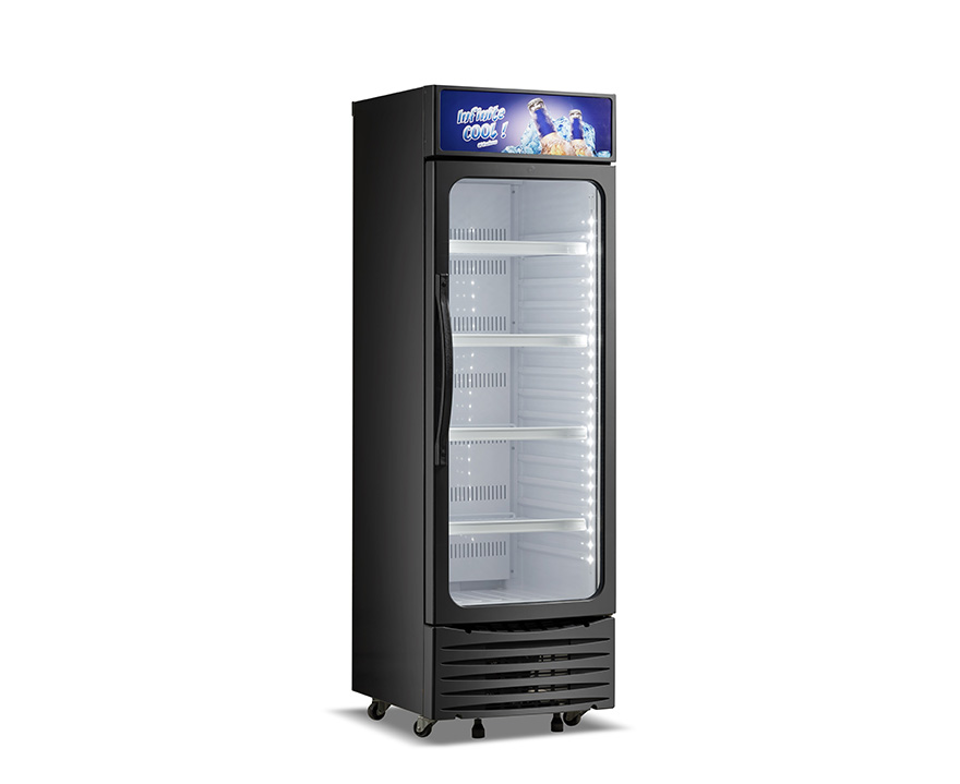 Changer Beverage Cooler CL-310