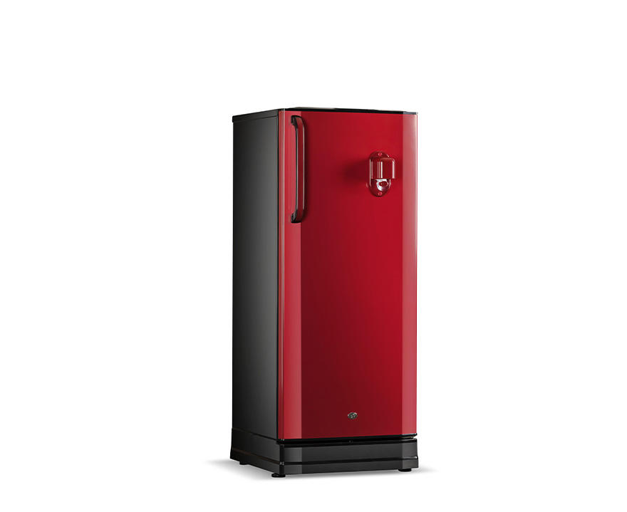 Changer Single door Refrigerator BD-200
