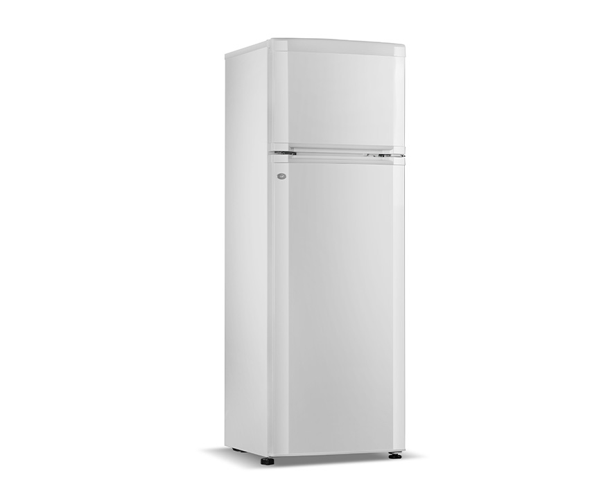 Changer Double-door Refrigerator BCD-280
