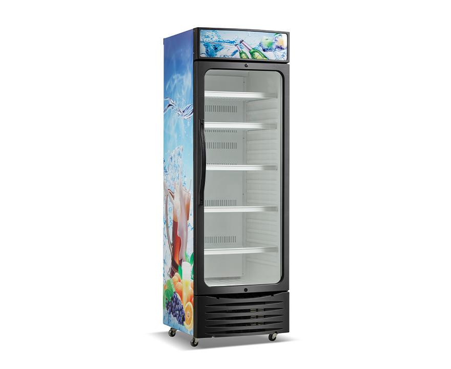 Changer Beverage Cooler SC-350