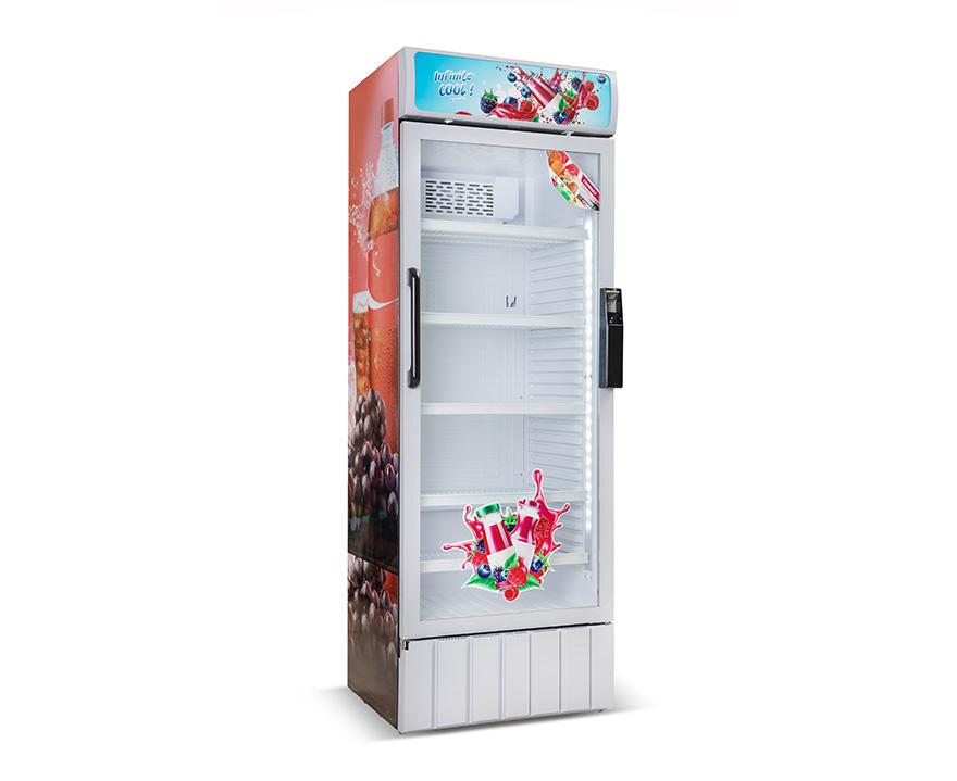 Changer Beverage Cooler SC-440