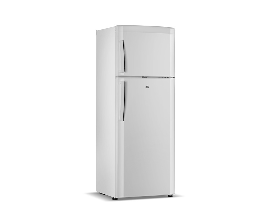 Changer Double-door Refrigerator BCD-350