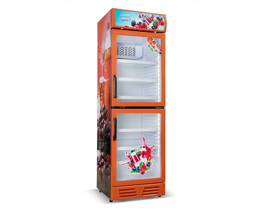 Changer Beverage Cooler SC-380