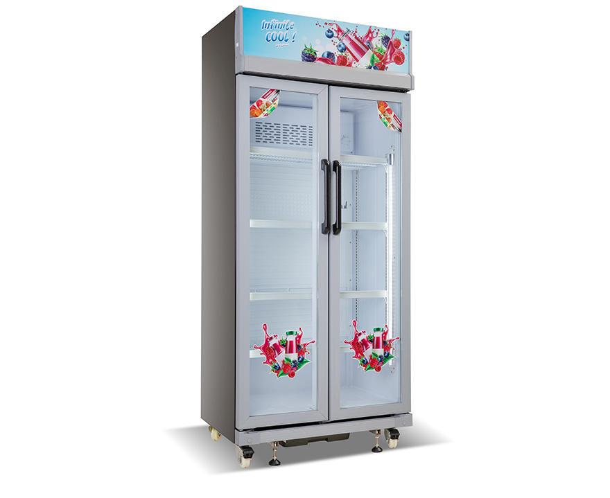 Changer Beverage Cooler SC-560