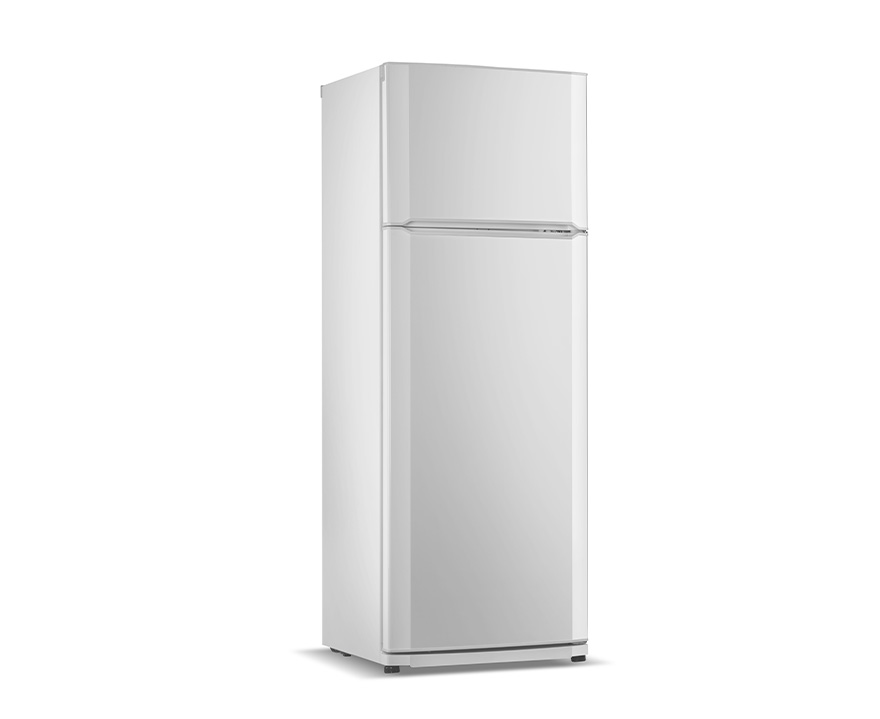 Changer Double-door Refrigerator BCD-506