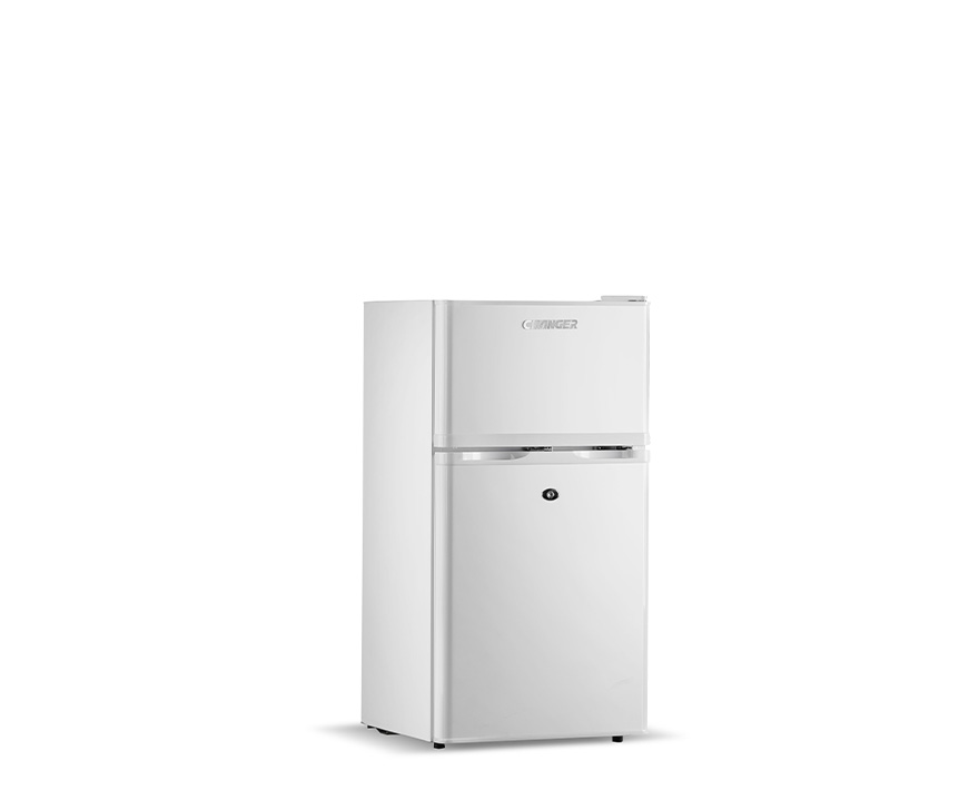 Changer Double-door Refrigerator BCD-80