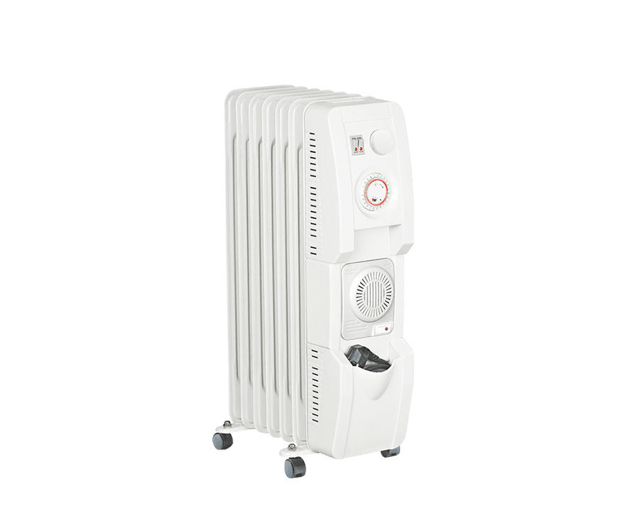 Oil-filled Radiator C35