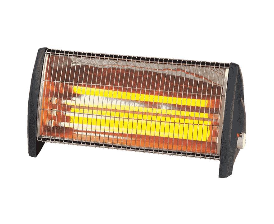 Fan Infrared Heater D15
