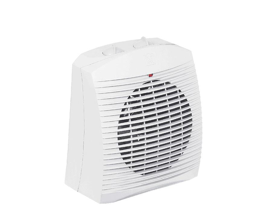 Fan Heater N23
