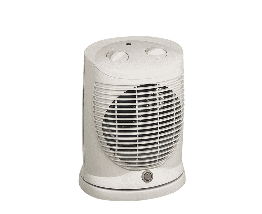 Fan Heater N37A