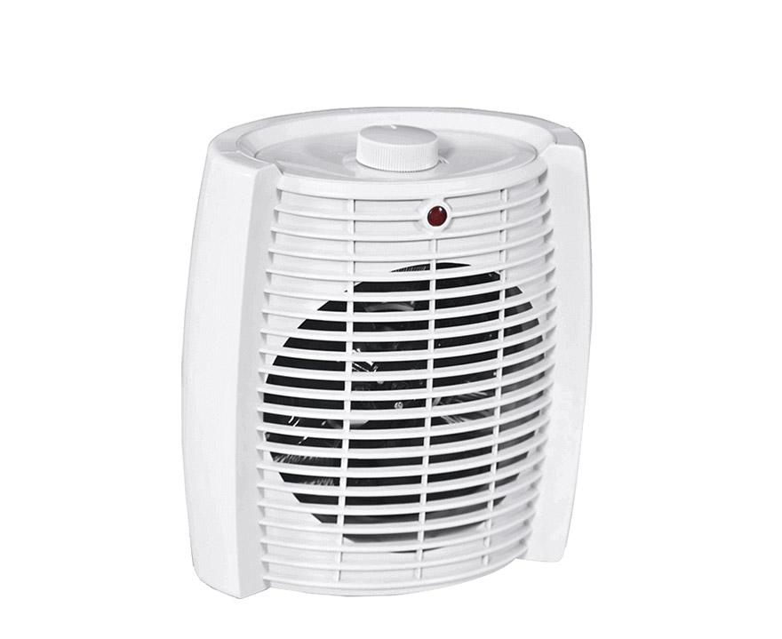 Fan Heater N76