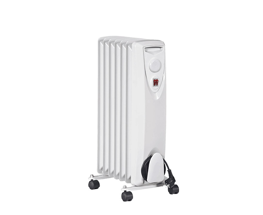 Convection Heater N80