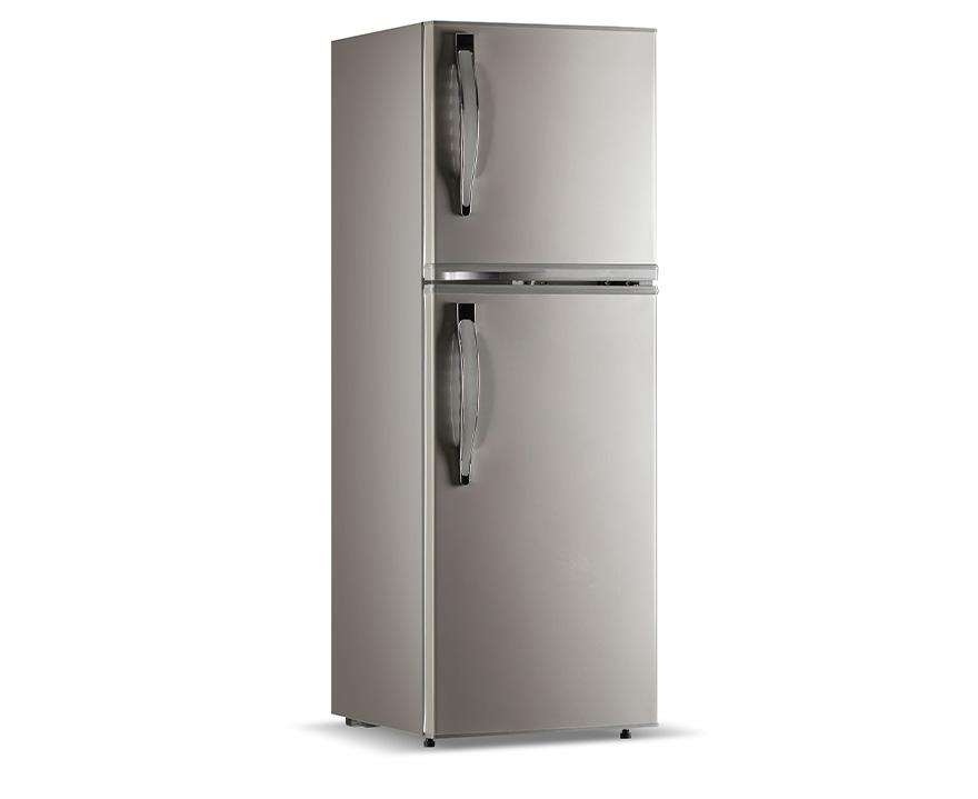 Changer Double-door Refrigerator BCD-150