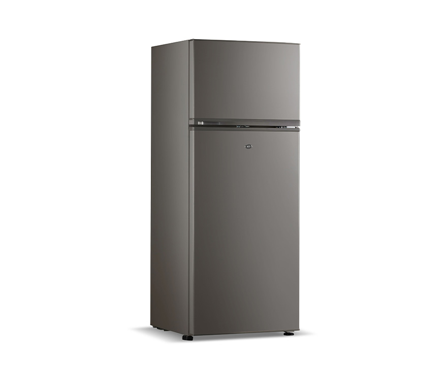 Changer Double-door Refrigerator BCD-250CZ
