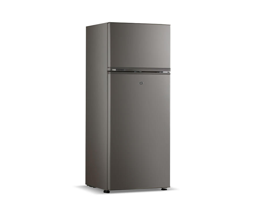 Changer Double-door Refrigerator BCD-250