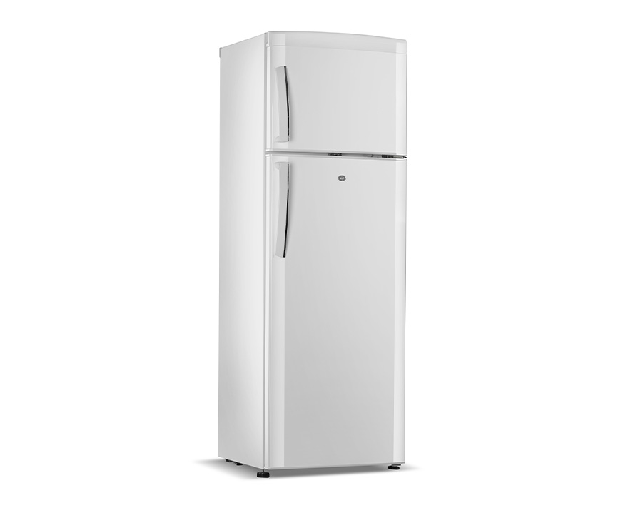 Changer Double-door Refrigerator BCD-370