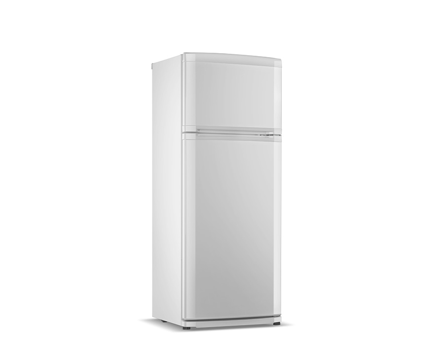 Changer Double-door Refrigerator BCD-468