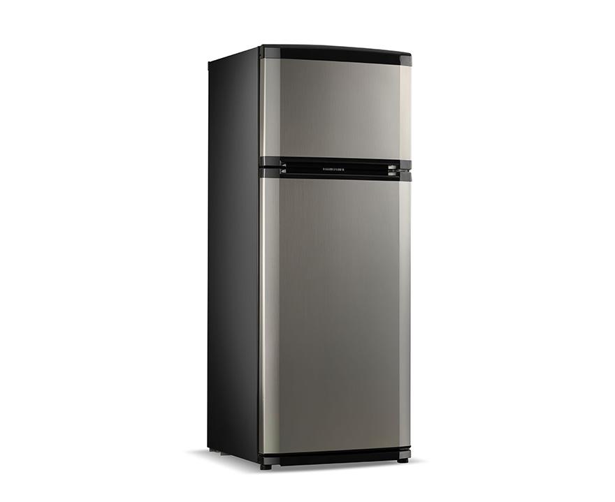 Changer Double-door Refrigerator BCD-498
