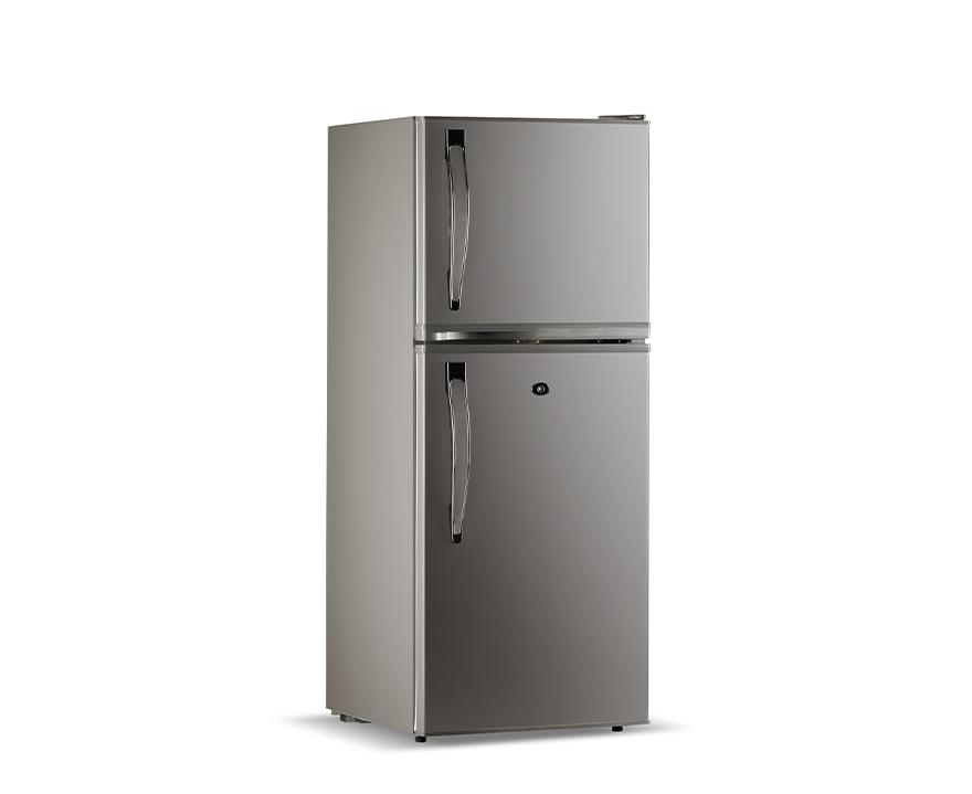 Changer Double-door Refrigerator BCD-125