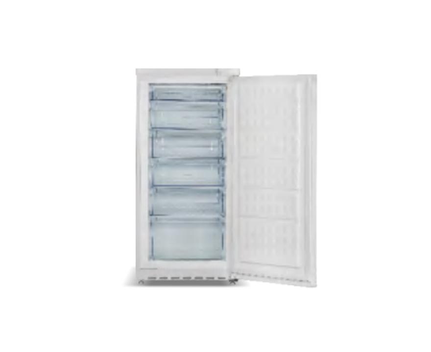 Changer Upright Freezer BD-122