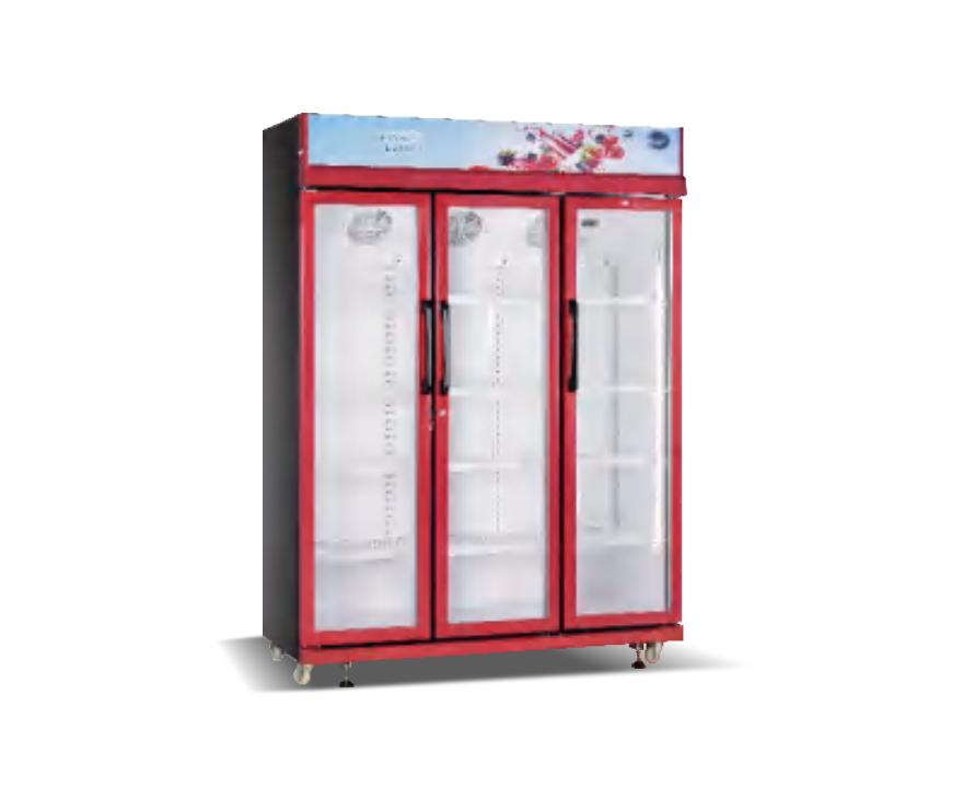 Changer Beverage Cooler SC-1140