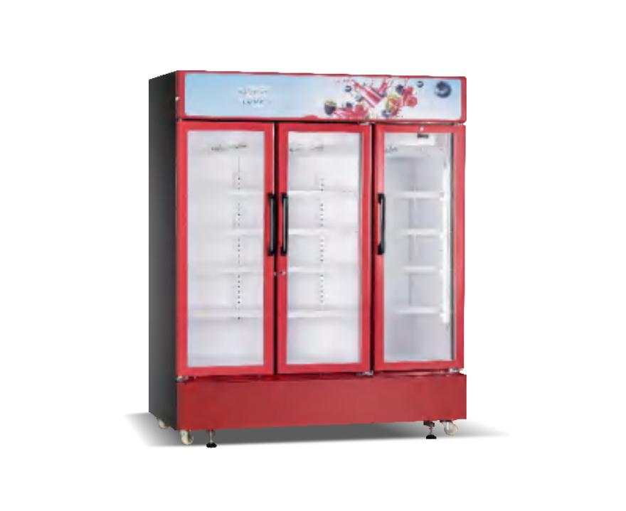 Changer Beverage Cooler SC-1180