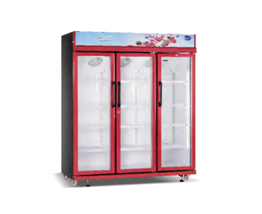 Changer Beverage Cooler SC-1400