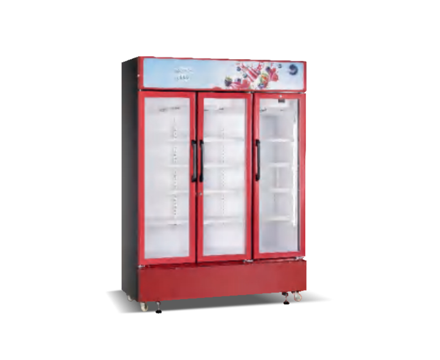 Changer Beverage Cooler SC-960